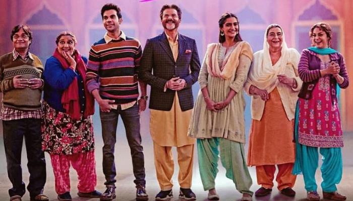 Ek Ladki Ko Dekha Toh Aisa Laga 1st Day Collection Prediction at the Indian Box Office