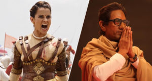 Manikarnika & Thackeray 1st Day Collection at the Indian Box Office