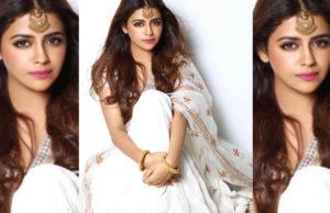 Riva Kishan makes her Bollywood debut with film Sab Kushal Mangal, Directed by Karan Kashyap
