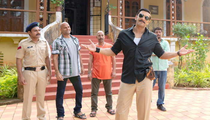 Box Office: Simmba 30th Day Collection, One Month (30 Days) Domestic Total