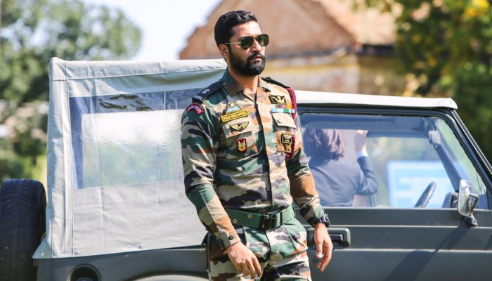Uri The Surgical Strike 19th Day Collection, Vicky starrer Continues to Score Well in India