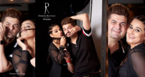 Vidya Balan Will Be Seen in Dabboo Ratnani's Calendar For The 12th Time!
