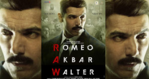 Romeo Akbar Walter Teaser, John Abraham is Back with another Patriotic Film!