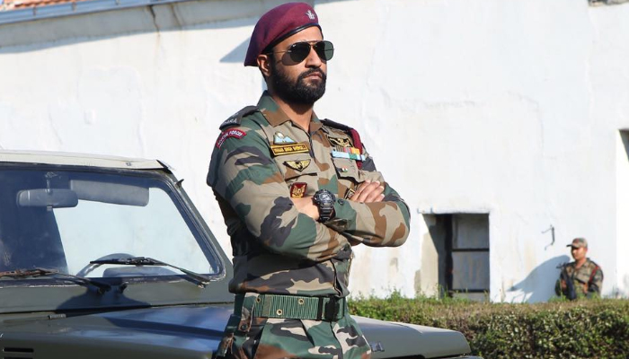 Uri The Surgical Strike 14th Day Collection, Vicky Kaushal starrer Remains Rock-Steady!