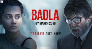 Badla Trailer, Amitabh Bachchan and Taapsee Pannu Starrer Promises A Intriguing Tale!