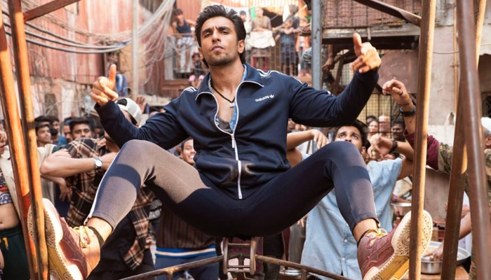 Gully Boy 14th Day Collection, Ranveer-Alia's Film Earns Near 125 Crores by 2nd Wednesday