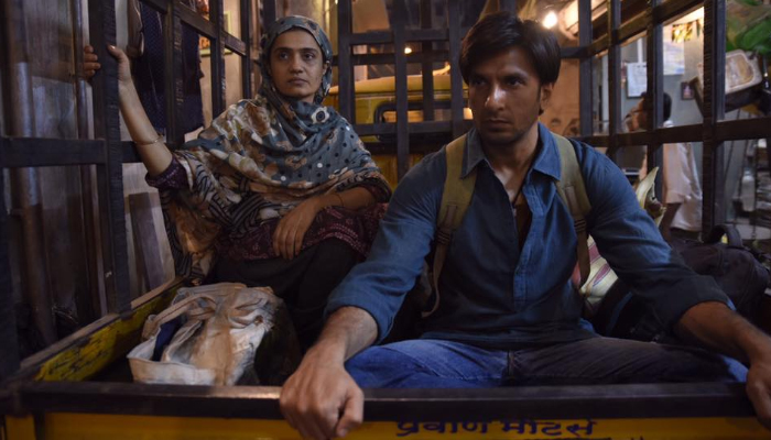 Gully Boy 9th Day Collection, Remains Steady on its 2nd Friday!
