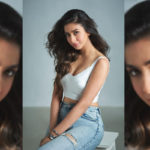 Malvika Raaj Reveals About her Upcoming Project 'Squad' Opposite Rinzing Denzongpa