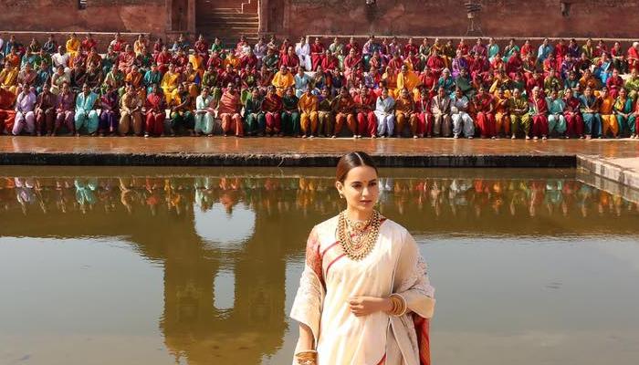 Manikarnika 15th Day Collection, Kangana Ranaut starrer Earns 85.80 Crores Total