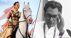Manikarnika and Thackeray 10th Day Box Office Collection, 2nd Weekend Report
