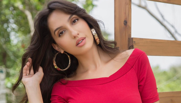 Nora Fatehi gets candid on her preparation for 'Street Dancer 3D'