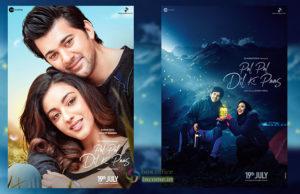 Pal Pal Dil Ke Paas First Look, Karan Deol & Sahher Bambba Starrer to Release on 19 July 2019