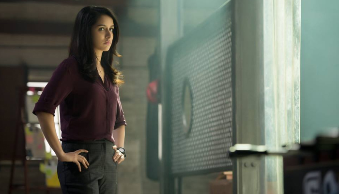 Prabhas And Shraddha Kapoor's Shades of Saaho- Chapter 2 Gets Release Date