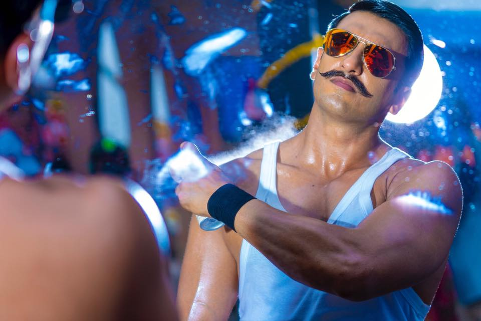 Simmba 35th Day Collection, Rohit Shetty's directorial Collects 239.88 Crores Total in 5 Weeks