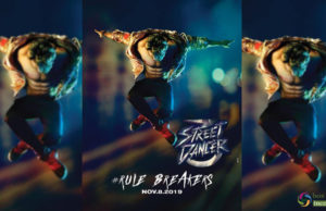 Varun Dhawan and Shraddha Kapoor's Next is titled as Street Dancer, 8 November 2019 Release