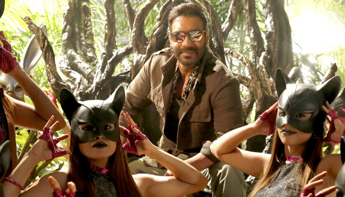 Total Dhamaal 4th Day Collection, Adventure Comedy Passes Monday on a Solid Note