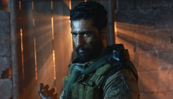Uri The Surgical Strike 23rd Day Collection, Vicky's Film Shows Good Hold on 4th Saturday