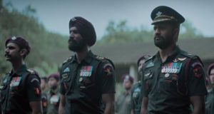 Uri The Surgical Strike 24th Day Collection, Passes 4th Weekend on a Solid Note!