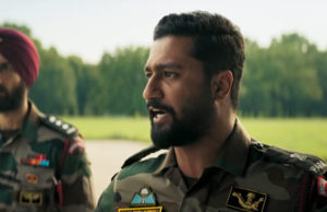 Uri The Surgical Strike 26th Day Collection, Continues A Stable Run At The Box Office!