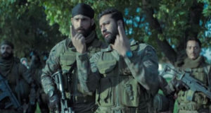 Uri The Surgical Strike 28th Day Box Office Collection, Completes 4 Weeks Successfully