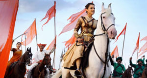 Manikarnika 17th Day Box Office Collection, Passes 3rd Weekend Decently