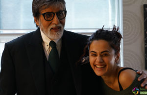 Badla 16th Day Box Office Collection, Takes Growth on its 3rd Saturday Domestically