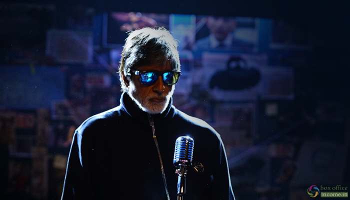 Badla 19th Day Collection, Rakes 76.50 Crores by 3rd Tuesday at Domestic Box Office
