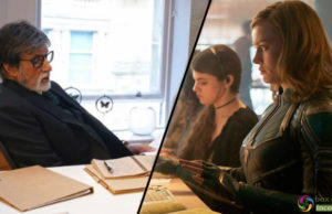Badla and Captain Marvel 13th Day Total Collection at Domestic Box Office