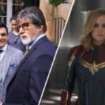 Badla & Captain Marvel 9th Day Collection, 2nd Saturday Box Office Report