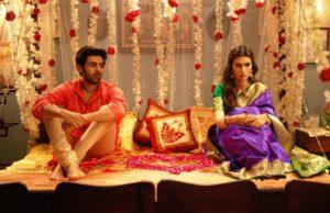 Box Office Kartik Aaryan-Kriti Sanon's Luka Chuppi Inches Towards 50 Crores