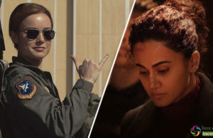 Captain Marvel and Badla 12th Day Collection at the Indian Box Office