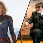 Captain Marvel & Badla 1st Day Collection, American Superhero Film Takes Good Lead