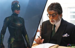 Captain Marvel and Badla 6th Day Box Office Collection: Wednesday Report