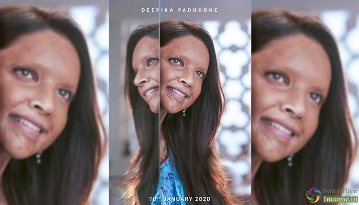 Chhapaak First Look: Deepika Padukone As Malti, Meghna Gulzar's Film Releases on 10 Jan 2020
