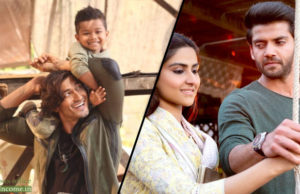 Junglee and Notebook 1st Day Collection, Both Takes Slow Opening across India