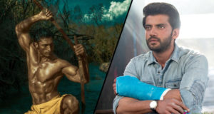 Junglee and Notebook 2nd Day Collection, Vidyut Jammwal's Film Takes Decent Growth