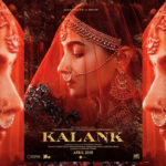First Look of Alia Bhatt as Roop from Kalank, Presented by Fox Star Studios!