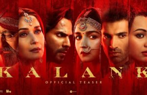 Kalank Teaser: Abhishek Varman Promises A BLOCKBUSTER With This One!