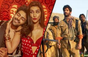 Box Office: Kartik Aaryan's Luka Chuppi Crashes Sushant Singh Rajput's Sonchiriya