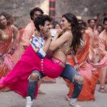 Kartik Aaryan and Kriti Sanon'sLuka Chuppi Earns Rs 53.70 Crores in One Week!