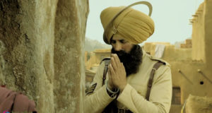 Kesari 10th Day Collection, Anurag Singh's Film takes Good Jump on 2nd Saturday