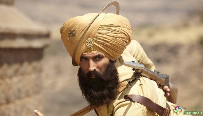 Kesari 1st Day Box Office Collection, Akshay Kumar's Film Takes a Solid Start!