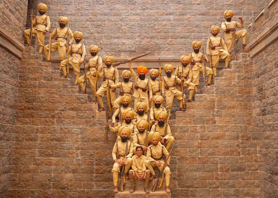 Kesari 1st Day Collection Prediction, Akshay Kumar's Film is all set to take a Solid Opening