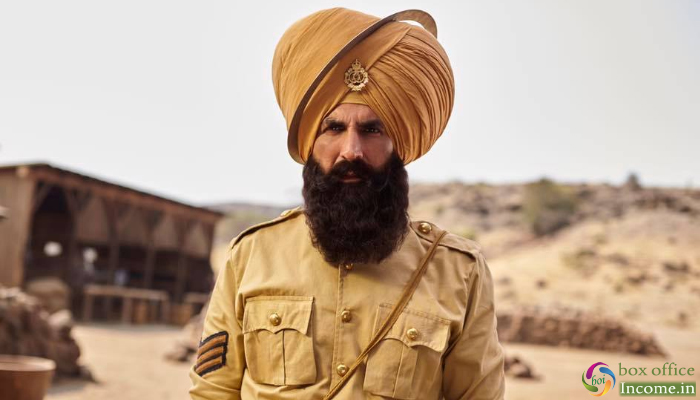 Kesari 2nd Day Collection, Akshay Kumar's Film Remains Super Strong on Friday!