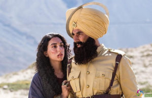 Kesari 4th Day Collection, Akshay Kumar's Film Passes Opening Weekend Strongly