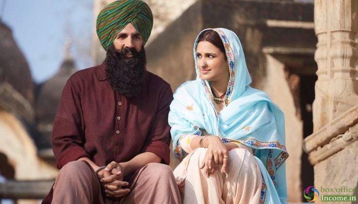 Kesari 5th Day Collection, Akshay-Parineeti starrer Remains Strong on Monday