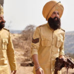Kesari 6th Day Collection, Akshay-Parineeti's Film Holds Well On Tuesday