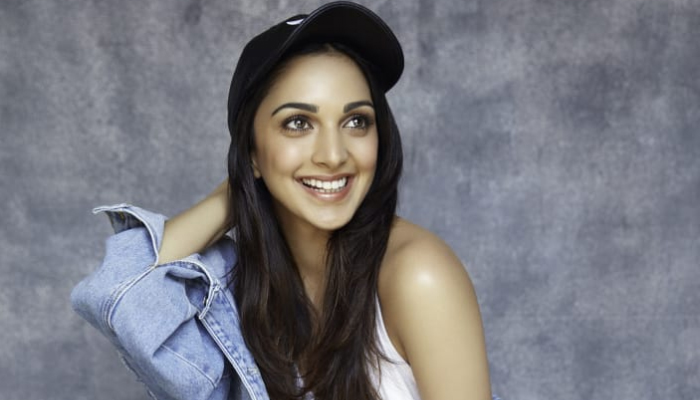 Effervescent Kiara Advani Roped In As The New Brand Ambassador of Limca!
