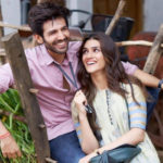 Luka Chuppi 10th Day Collection, Comedy Drama Passes 2nd Weekend on a Good Note