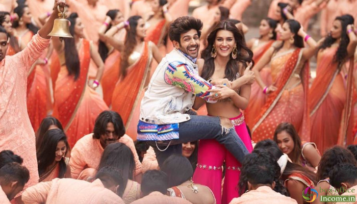 Luka Chuppi 12th Day Collection, Laxman Utekar's Film Holds Well on 2nd Tuesday